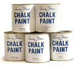Click Here for Annie Sloan Paint Colours