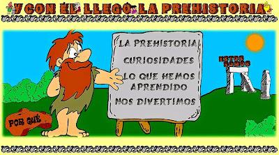 http://www.juntadeandalucia.es/averroes/ceiphispanidad/Archivos/actividades_tic/la_prehistoria/menu.htm