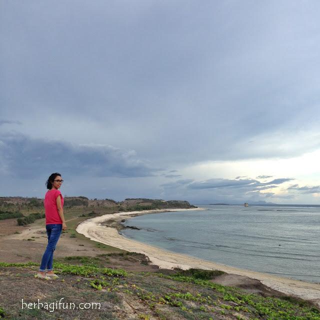 pantai batu dagong