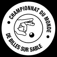 Logo Mondial de Billes