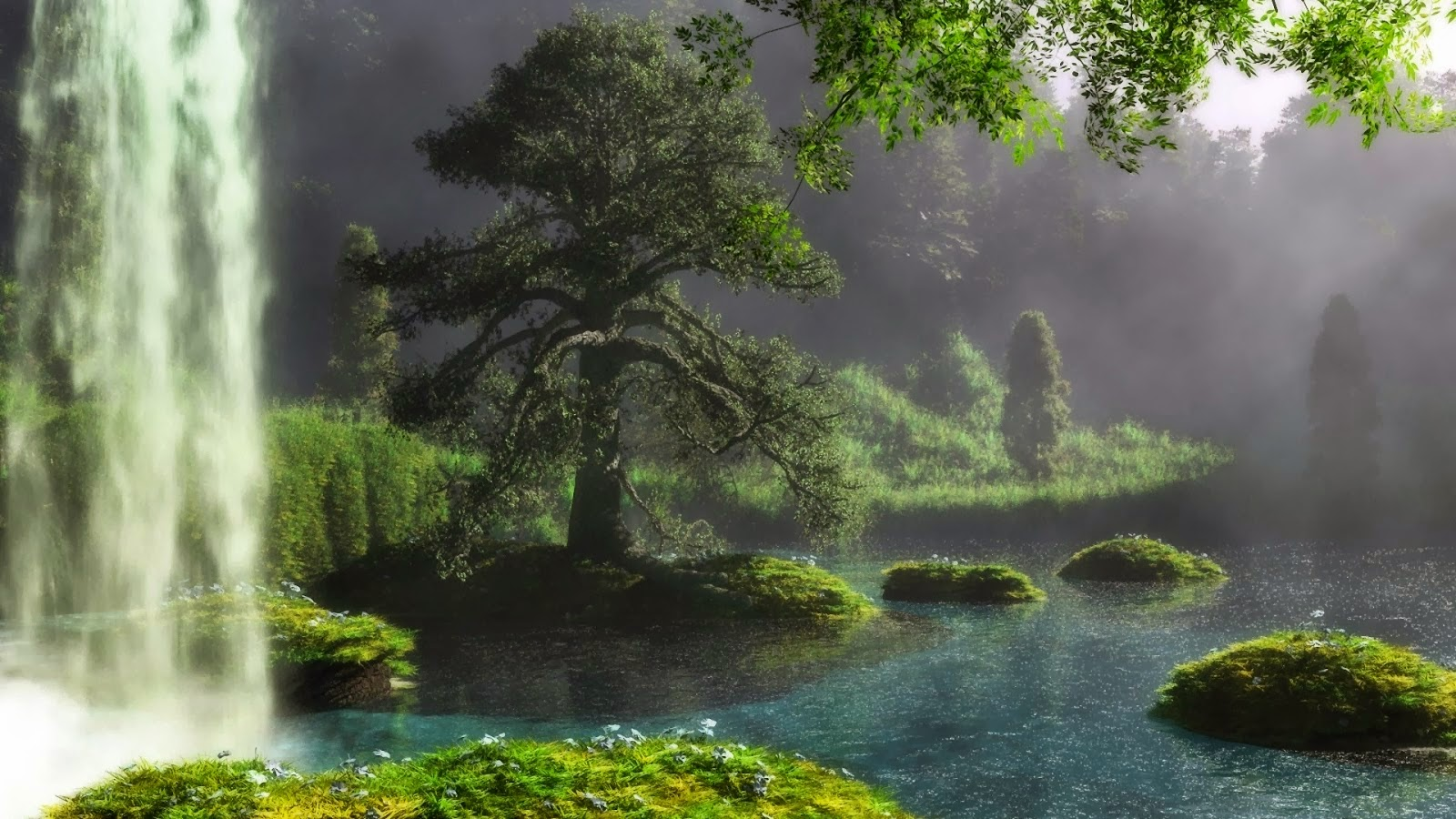 Global pictures gallery 3d nature full hd wallpapers for 3d wallpaper hd for wall