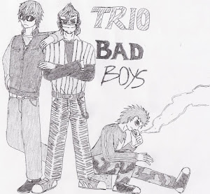 Trio Bad Boys