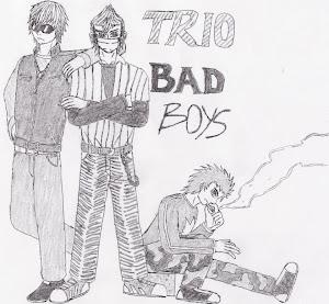 Trio Bad Boys