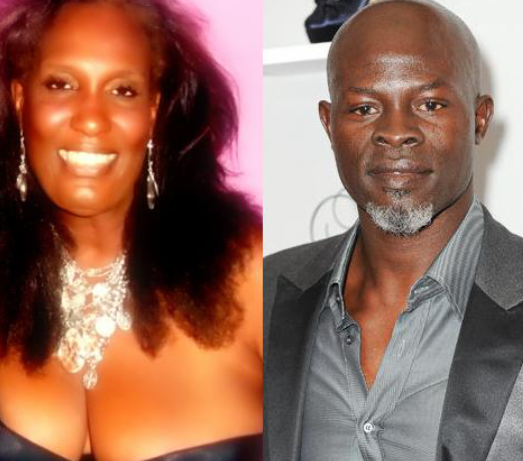 djimon hounsou dating 2014 Greg kinnear-djimon hounsou drama 'same kind of different as me' moved to 2017 the movie was shot during late 2014 with michael carney making his feature directorial debut stick to a date and suck-up the results.
