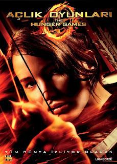 Açlık Oyunları (2012)izle