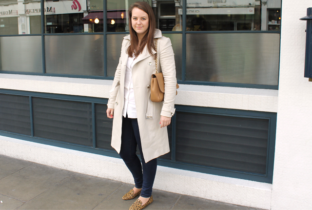 Ladies who lunch style