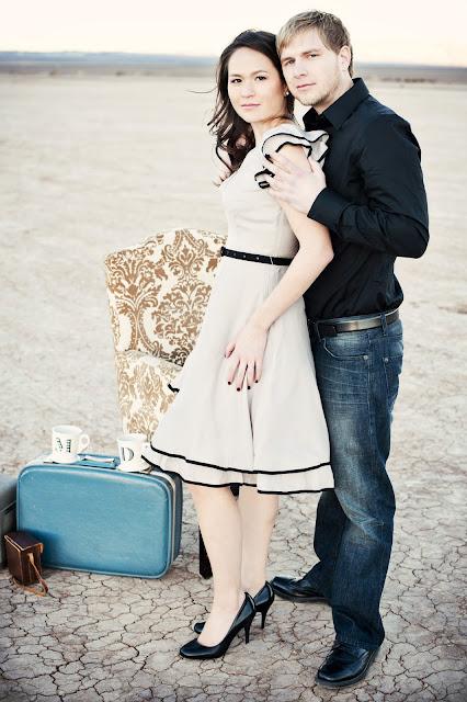 M%252BD Eblog068 Michelle + Dan ~ Engagements in Las Vegas