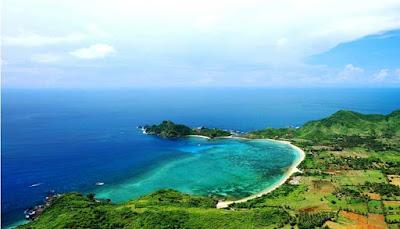 Wisata Kabupaten Lombok Barat
