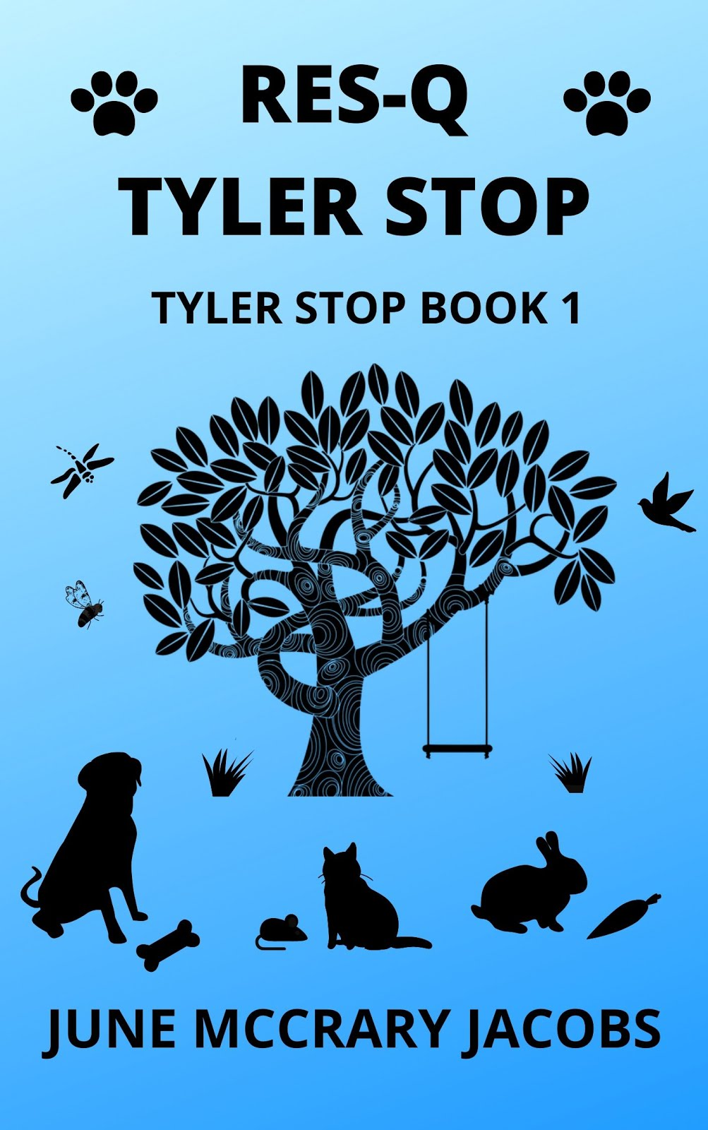 FIND 'RES-Q TYLER STOP' ON AMAZON