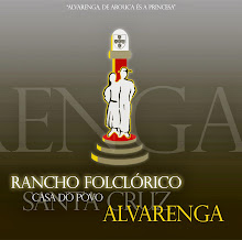 "Capa CD - ""Alvarenga, de Arouca és a Princesa"""