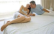 All effects of masturbation on brain mood created