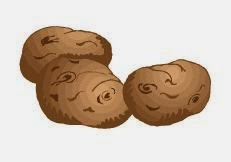 patates -
