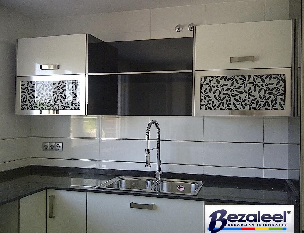 Oferta muebles de cocina y emcimeras de silestone Oferta muebles cocina