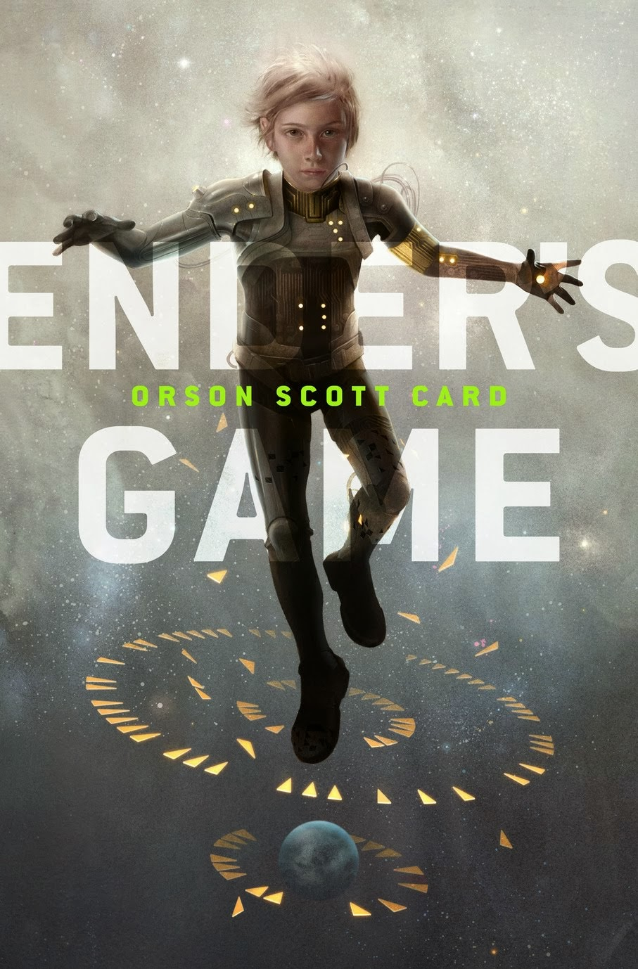 enders game book compared to movie The long-awaited movie adaptation of ender's game is out this week, bringing the popular sci-fi tale to the big screen for the first time the movie, based on orson scott card's 1985 novel, follows ender wiggin (asa butterfield), a young, extremely intelligent boy who is recruited to attend b.