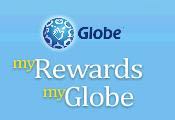 My Rewards, My Globe PROMO