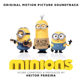 Various Artists - Minions (Original Motion Picture Soundtrack) on iTunes