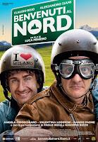 Benvenuti al Nord (2012) online y gratis