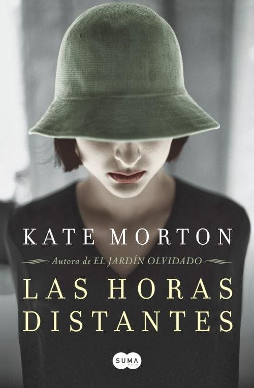 La biblioteca de palmichula adquisiciones de julio y la - Kate morton la casa del lago ...