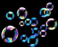 Membuat Efek Bubble (Gelembung) Pada Cursor