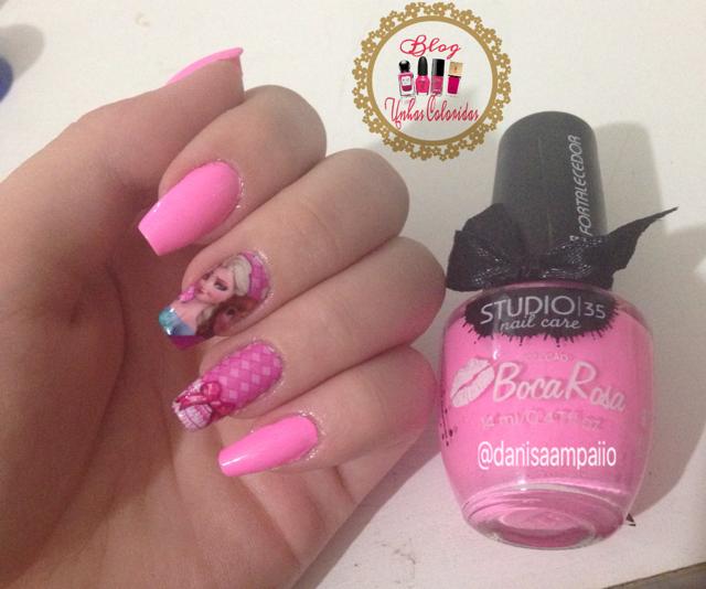#jujubadabia coleção boca rosa 2 studio 35