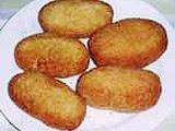Roti Goreng Isi Daging