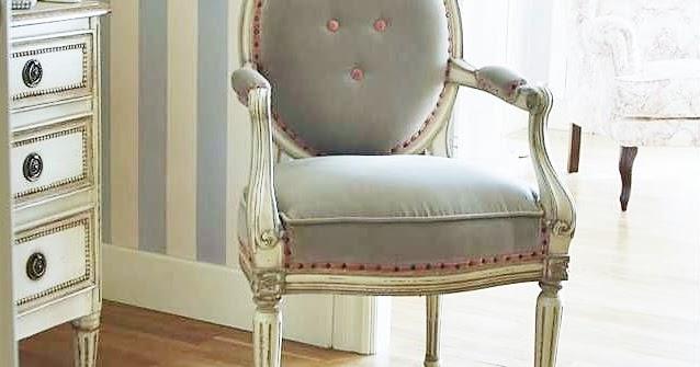 Un dormitorio estilo french chic hampton sc for Dormitorio luis xvi