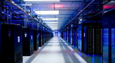 Microsoft Buat Data Center Raksasa di Belanda