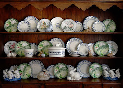 Click on image to see my Easter Hutch