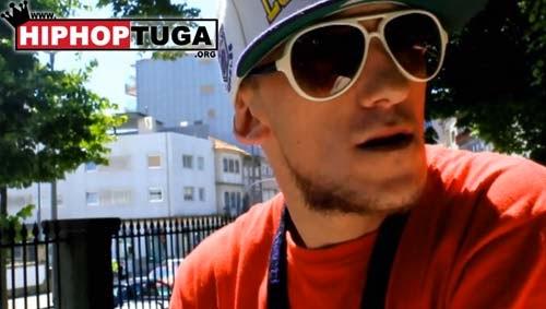Kapataz, Entrevista, hiphop