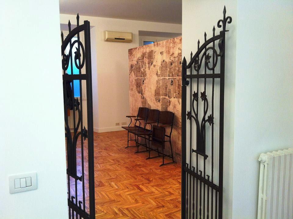 Interior relooking: non solo porte