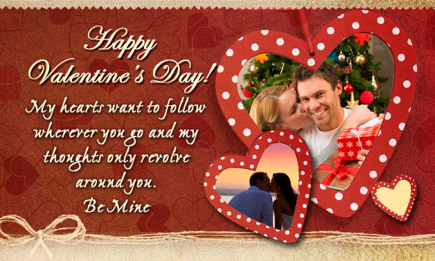 Valentines Day 2013 Greeting Cards with Love Quotes Apihyayan Blog