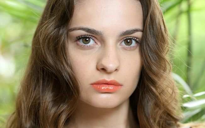 Maquiagem de verão: Gloss