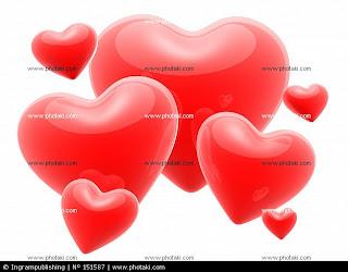 Imagenes de corazones animados