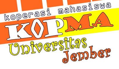 koperasi mahasiswa universitas jember