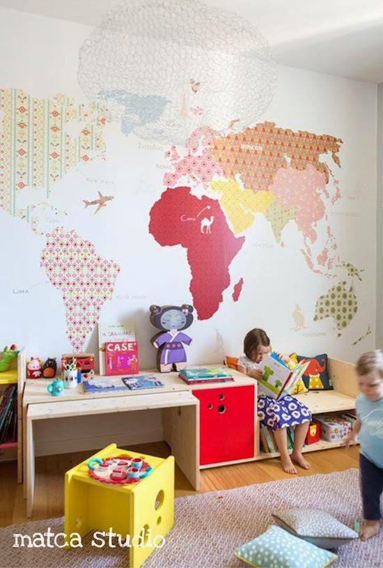 ITALIAN DESIGN FOR KIDS