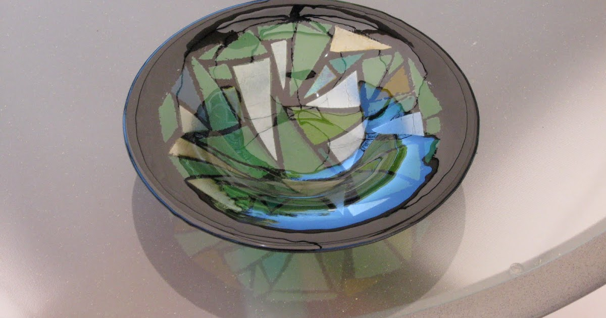 Fused Glass H
