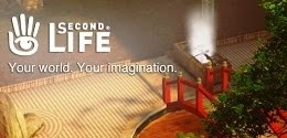 Join Second Life