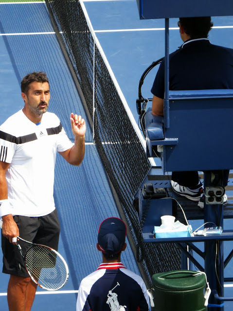 Nenad Zimonjic 2013 US Open