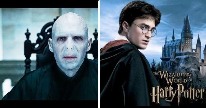 O πραγματικός μάγος στην ιστορία του Harry Potter