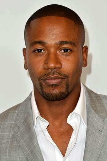 Columbus Short Dick