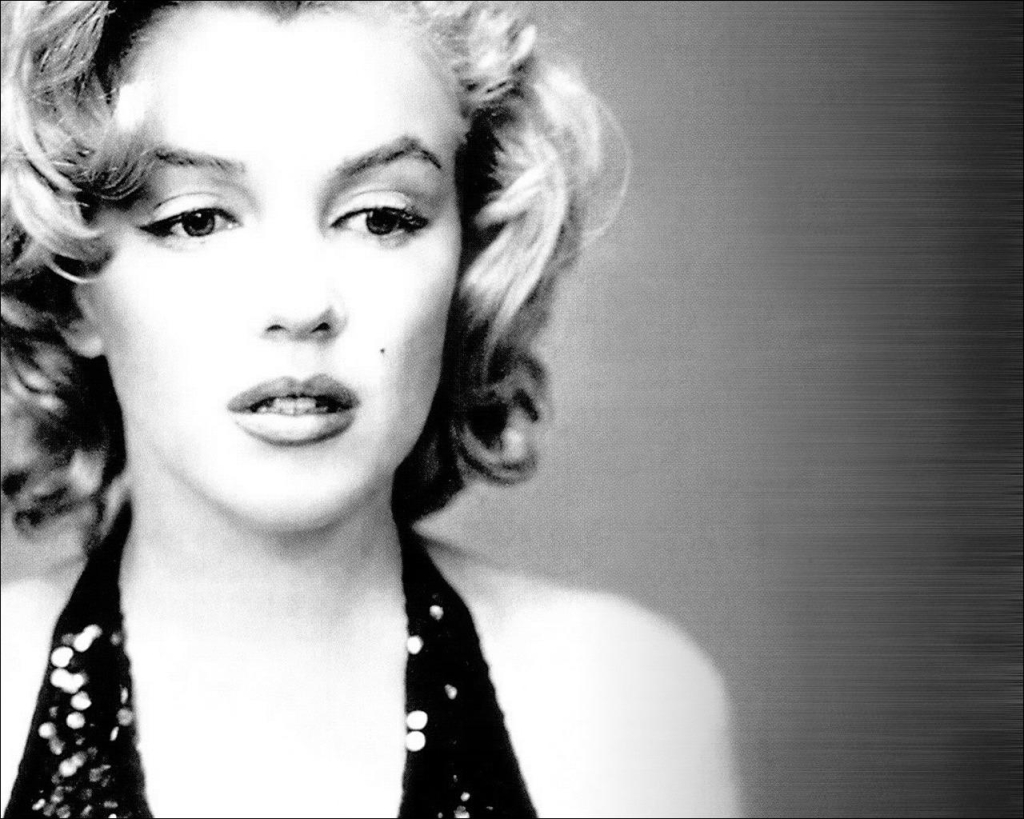 marilyn monroe was dating