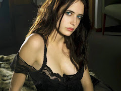 Eva Green Sexy Desktop Wallpaper 65144