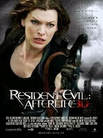 Resident Evil 4  Afterlife (2010)