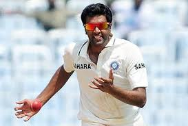 Man of the Series R. Ashwin