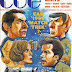 CUE Magazine (1975) - SPACE: 1999 vs STAR TREK