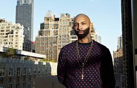 Joe Budden Opens Up About Past Drug Addiction