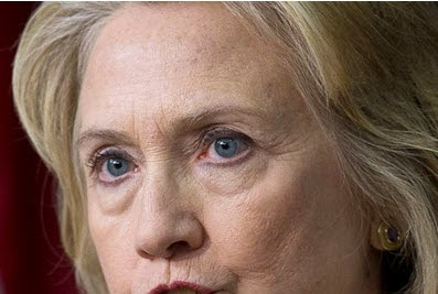 Hillary Clinton Calls Benghazi Scrutiny 'More of a Reason to Run' in 2016