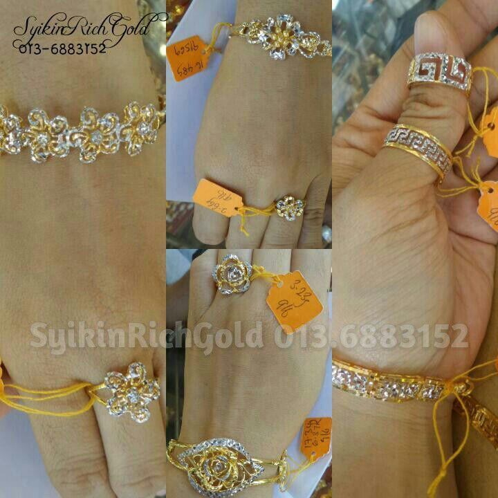 Kedai Emas Online Harith Auni