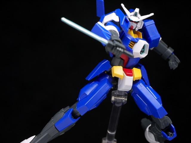 Gundam AGE-1S Spallow