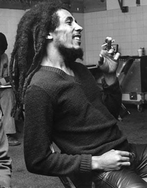 Styled By Sheena: Happy Birthday Bob Marley - A Look at His Style #